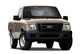 2011 ford ranger overview cars com