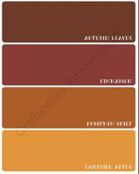 Earthy Orange Burnt Orange Kitchen Color Pairing This With Earthy Tones And