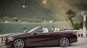 2018 mercedes e400 convertible review everything you need to know