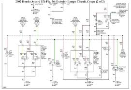 2000 honda accord engine wiring diagram iukcz honda diagrams