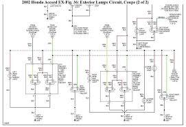 2000 honda accord engine wiring diagram iukcz honda diagrams