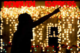Candy Cane Lights Candy Cane Acres Returns To Fairgrounds U2014 Bigger And Brighter