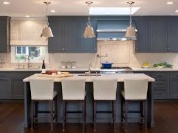blue bar stools kitchen furniture kitchen island bar stools pictures ideas tips from hgtv hgtv