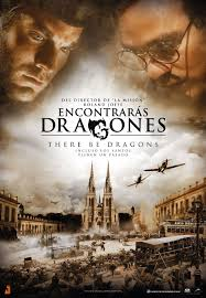 Encontrarás dragones (2011)