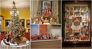 Old Fashioned Christmas Ornaments Antique Christmas At The Taft Museum U2013 Cincinnati Parent Magazine