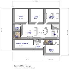 steel frame home floor plans buy our 3 level steel frame home 3d floor plan next generation