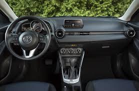 Yaris Sedan 2008 2016 Toyota Yaris Sedan Replaces The Scion Ia Is Still A Mazda2