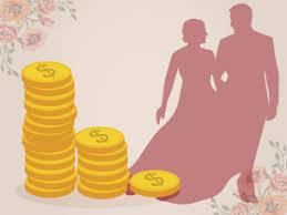 combien coã te un mariage combien coûte un mariage en mariage acs
