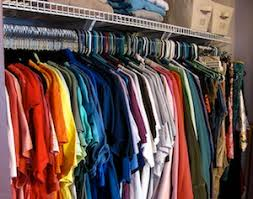 used clothing stores turn your closet into selling used clothes online and in