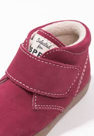 Red Barn Shoes Kids Crawlers U0026 First Walkers Esprit Jojo Baby Shoes Cherry