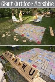 Easy Backyard Games 94 Best Yard Games Images On Pinterest Backyard Games Game And
