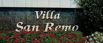 San Remo Floor Plans Villa San Remo Homes For Sale Boca Raton Real Estate