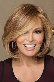 layered bob hairstyles for 50s 50 short hairstyles for older women keep in style bobs woman