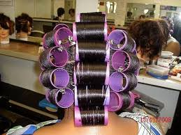 sissified permed hair 101 best 01 images on pinterest rollers in hair rollers and