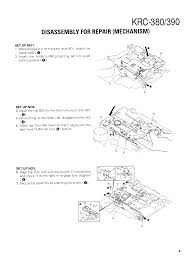 100 krc4 user manual kenwood krc 390 service manual