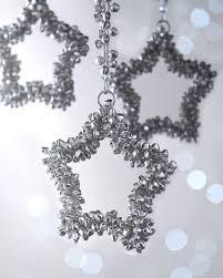 sudha pennathur silver bell ornaments