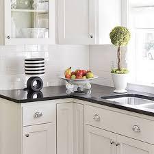 appliances white subway tile backsplash ideas kitchen pictures