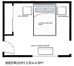 bedroom plans designs bedroom design plans 35 3 bedroom with large garage