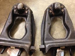 nos ford mustang parts 1965 1966 ford mustang arm c4dz 3082 b pair ebay