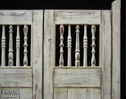 Kitchen Saloon Doors Handcrafted Custom Swinging Saloon Doors
