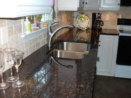 White Cabinets Brown Granite by Best 25 Tan Brown Granite Ideas On Pinterest Brown Granite