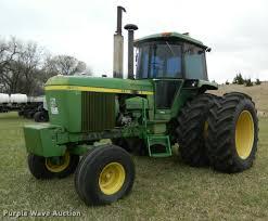 1976 john deere 4630 tractor item k2599 sold may 3 ag e