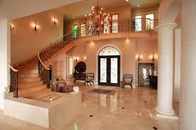 interior decorated homes interior home painting