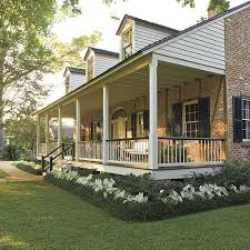 Houses With Big Porches Best 25 Porches Ideas On Pinterest Porch Decorating Porch