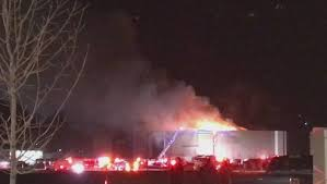 cineplex odeon kingston here s what caused the fire at the cineplex odeon movie theatre in