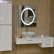 designer mirrors for bathrooms otto home goods let your bathroom breathe modern mirrors