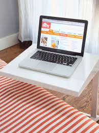 laptop desk for small spaces 14 ideas for a small bedroom hgtv u0027s decorating u0026 design blog hgtv