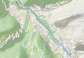 Alps Mountains Map Family Friendly Mountain Biking In Morzine Alpine Property Blog
