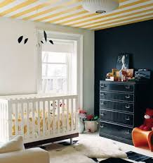 gender neutral nursery colors paint ideas
