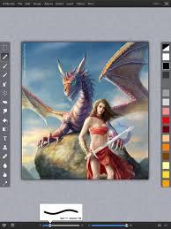 artstudio for ipad paint u0026draw on the app store