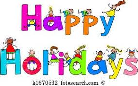 happy holidays illustrations and clip 106 079 happy holidays