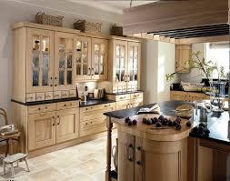 cuisine shabby chic cuisine décorer une cuisine shabby chic élégante