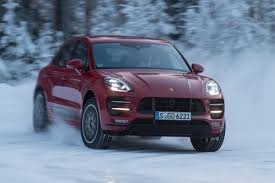 Porsche Macan Facelift - porsche macan turbo performance package 2017 review auto express