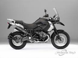 bmw gs 1200 black bmw r1200gs black special edition mcn