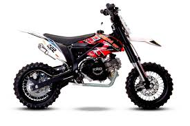 junior motocross bikes funbikes cobra 4s 50cc 62cm red kids mini dirt bike model fbk