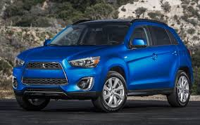 mitsubishi sports car 2016 2015 mitsubishi outlander sport overview cargurus