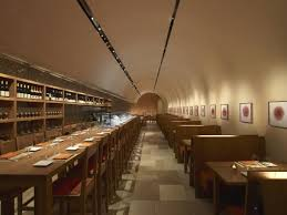 chef s table nyc restaurants dining room chef s table picture of bar boulud new york city