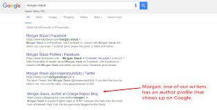 control what shows up when someone googles your name step by step