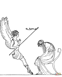 latest greek mythology coloring pages for kids 4602 autosarena net