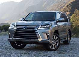 lexus lincoln jobs 2017 lexus lx 570 it u0027s a personality parade automotive