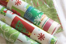 where can i buy wrapping paper how to save money on wrapping paper living well spending less