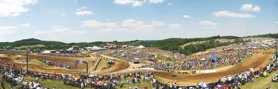 ama pro motocross live timing highpoint raceway gets makeover for pro motocross national