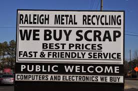 lexus service raleigh durham nc scrap metal raleigh nc prices copper al batteries cars