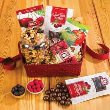 ohio gift baskets northwest gift basket