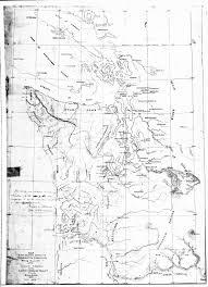 Map Of Leavenworth Wa Washington State Historical Society U003e Collections U003e Search U003e