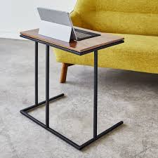 Gus Modern Desk Tobias Network Table Design By Gus Modern Burke Decor